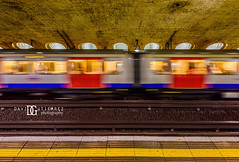 Colours In Motion - Baker Street London Underground Tube Station, London, UK (davidgutierrez.co.uk) Tags: london photography davidgutierrezphotography city art architecture nikond810 nikon urban travel color interior uk people londonphotographer photographer undergroundstation tube underground londonunderground colours colour red green tubestation station platform tfl colors colourful street public buildings lights centrallondon transport england unitedkingdom 伦敦 londyn ロンドン 런던 лондон londres londra europe beautiful cityscape davidgutierrez capital structure britain greatbritain light streets d810 sign londonundergroundsigns bricks person arts vivid vibrant ultrawideangle afsnikkor1424mmf28ged 1424mm bakerstreet interiors indoor train lighttrails