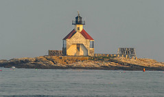Let There Be Light (ojbfiddlestyx) Tags: mainecoast lighthouse buoyant