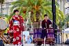Matsuri - VI Festival Tradicional Japonés (Fnikos) Tags: port puerto festival show music musica tree nature people outdoor