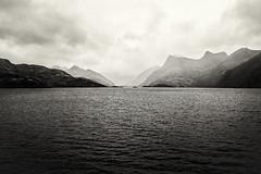 Canale di Beagle (Nicola Tracanzan) Tags: blakandwithe beagle channel 123bw tierradelfuego argentina patagonia