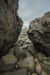 18MAR15 SLYNNLEE-7505 (Suni Lynn Lee) Tags: giantscauseway giants causeway northern ireland ni landscape scenic rocky beach volcanic