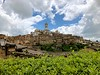 Siena (Herculeus.) Tags: 2018 europe may siena tuscany southfield churches romancatholicchurches landscapes landscape outside outdoor outdoors clouds sky buildings homes houses tower tour duomo roofs italy