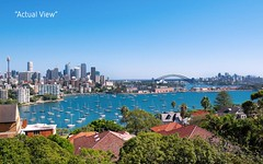 36/105A Darling Point Road, Darling Point NSW
