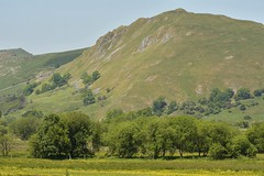 Chrome (Tony Tooth) Tags: nikon d7100 sigma 50500mm landscape countryside hill chromehill limestone reefknoll hollinsclough staffs staffordshire derbyshire england