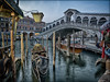 Rialto in the Morning (guenterleitenbauer) Tags: 2017 guenter günter oberösterreich bild bilder canal city flickr foto fotos gunskirchen italia italien italy kanal photo photos picture pictures stadt town venedig veneto venezia venice wasser water wwwleitenbauernet österreich wels rialot brücke bridge ponte