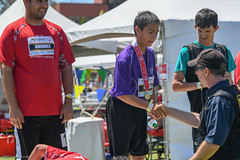 20180609-SG-Day1-Awards-JDS_7504 (Special Olympics Southern California) Tags: avp albertsons basketball bocce csulb ktla5 longbeachstate openingceremony pavilions specialolympicssoutherncalifornia swimming trackandfield volunteers vons flagfootball summergames