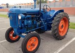 Fordson Major 6 cilindri (samestorici) Tags: trattoredepoca oldtimertraktor tractorfarmvintage tracteurantique trattoristorici oldtractor veicolostorico