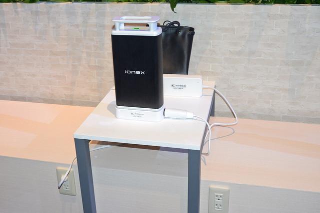 IONEX-45