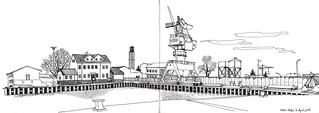 Velten Hafen