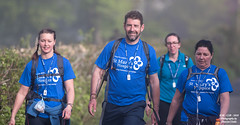 B57I3070-130-06 (duncancooke.happydayz) Tags: k2b c2b charity cumbria coniston walk walkers run runners people barrow keswick