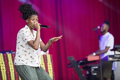 "Little Simz - Sonar 2018 - Jueves - 5 - M63C1736 • <a style=""font-size:0.8em;"" href=""http://www.flickr.com/photos/10290099@N07/41912960335/"" target=""_blank"">View on Flickr</a>"