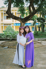 IMG_2878 (2L photography) Tags: 2l 2lfilms 2lfilm canon6d canon cinematicphoto kyyeu kỷyếu trường travinh travel streetlife shool hocsinh vietnam vietnamtravel vietnamgirls vietnamshool việt vintage vsco áobaba aobaba asiangirl asian aodai