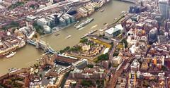 Tower of London (M McBey) Tags: tower london thames bridge river city