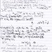 automatic writing, project journal#2 pg88