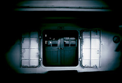 memories 50203 (soyokazeojisan) Tags: monochrome ship olympus m1 om1 21mm film minicopy d76 fujifilm memories 昭和 1970s 1974
