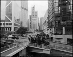 hongkong_scan-2018-06-19-0001-1 (qwz) Tags: гонконг hongkong architecture cityscape pentax67 skyscraper street
