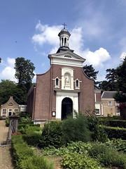 breda_4_015 (OurTravelPics.com) Tags: breda the st catharinakerk church kakhuis building begijnhof garden