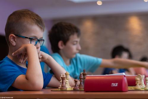 Grand Prix Spółdzielni Mieszkaniowej 2018, VI Turniej-59