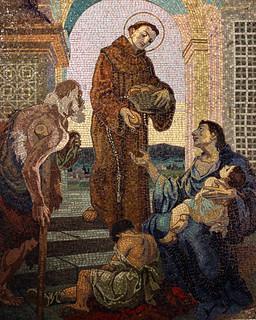 St Anthony's Bread