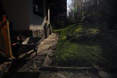 A little bit of sun (4eye) Tags: 4eye polska poland zakopane nikon nikkor amateur autumn world 18105mmf3556gvr