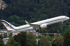 SX-RFA (toptag) Tags: boeing75723n sxrfa gainjet inn lowi innsbruck aviation
