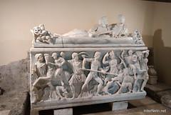 Музей Капітолію, Рим Italy InterNetri 036