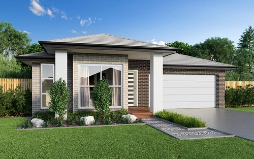 Lot 1222 Wollemi Circuit, Gregory Hills NSW