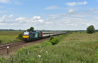 68004 - Cantley - 2C58
