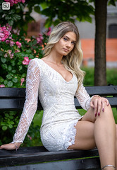 Nadia prom (D.Slaven) Tags: prom girl woman portrait beautiful outdoor highschool naturallight nikond600 tokina100mmmacro f28