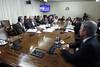Comisión de Seguridad Ciudadana   008 (Cámara de Diputados de Chile) Tags: camaradediputadosdechile congreso nacional comisióndeseguridadciudadana diputadoscl valparaiso chile chl