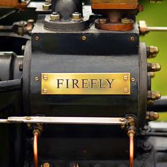Statfold Barn railway (Birmingham Phil) Tags: type typography retro vintage tractionengine sbr statfoldbarnrailway