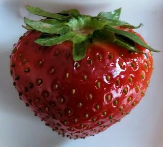 sweetness strawberry 🍓