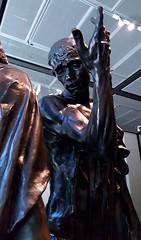 Figures (Icy Sedgwick) Tags: rodin britishmuseum samsunggalaxys6 sculpture art parthenon