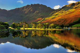 Golden Buttermere