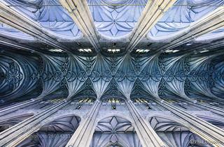 Norman architecture in its prime - the true mason masters