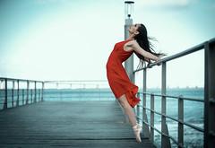 Lucie Ferreira (Hugo Miguel Peralta) Tags: nikon d750 80200 lisboa lisbon portugal garden jardim dança dance retrato