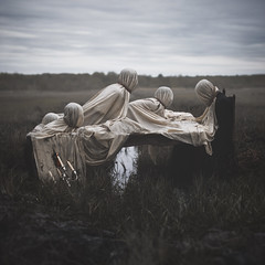 TRAMAR_E (thewickedend - Nicolas Bruno) Tags: nicolas bruno nicolasbruno sleepparalysis dreams nigtmares creepy surreal conceptual art dark overcast