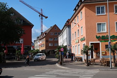 in the streets of Freiburg (2) (mgheiss) Tags: canon g9xii freiburgimbreisgau strasen streets street juni 2018 june