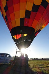 DSC02595 (Kate Hedin) Tags: hot air balloon ride rocky mountain denver ignite fire lift flight basket pilot mountains sky aerial view 360