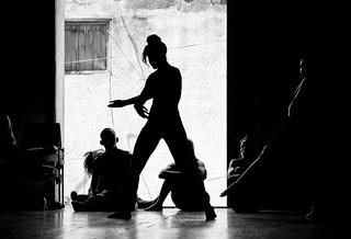 Dance Rehearsals II