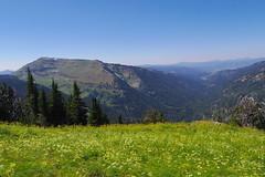 Across State Lines (akortrey) Tags: grandtetonnationalpark tetoncresttrail mountains wilderness wyoming