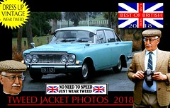 British Cars tweed jacket photos 2018 part 21 (The General Was Here !!!) Tags: car auto nz kiwi cap coat jacket mens old older fashion retro canon outdoor driving vintage tweed houndstooth 2018 dapper oldman wearing blazer plaid distinguished ride run veteran timer british uk scottish english country cars autos vehicles show club rally parade newzealand vintagecarclub queensbirthday june oldcar southisland classiccars headlight windscreen wheels chrome alt silverfox menswear weartweed peakyblinders blinders yorksire manwearing