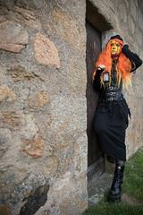 Vampire Yuri (Claude Schildknecht) Tags: flostoriompkart vampireyuri ad600pro beautybox broncolor chapel chapelle etienneflorame godox manfrotto saintlaurentdagny saintvincent yurikurohime