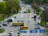 Solnavägen (skumroffe) Tags: solnavägen väg road gata strase calle råsunda solna stockholm sweden sign skylt traffic trafik rue street