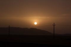Egyptian sunset in the desert, Egypt -- (--ecantu-- / Eduardo Cantu) Tags: ecantu eduardocantu photography cairo egypt egipto el