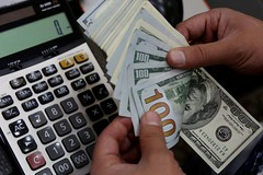Dollar's reign likely to be a short one: Reuters poll (majjed2008) Tags: dollar039s poll reign reuters short