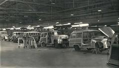 Keller (Hugo-90) Tags: keller car auto prototype station wagon press kit photo 1948 dixie motor company