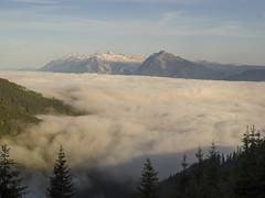 P6081236 (turbok) Tags: berge dachstein grimming landschaft nebel stimmungen c kurt krimberger