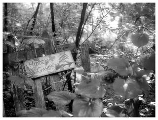 Hidden Garden >>>