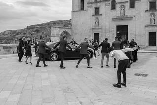 La sardana del Maserati